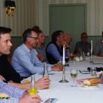 Billede 4 - Diskussion om udvikling af havnen