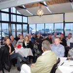 Flot fremmøde af Dragør Erhvervs medlemmer, lokale politikere og Dragør Turistråd
