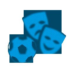 Kultur, forlystelser og sport